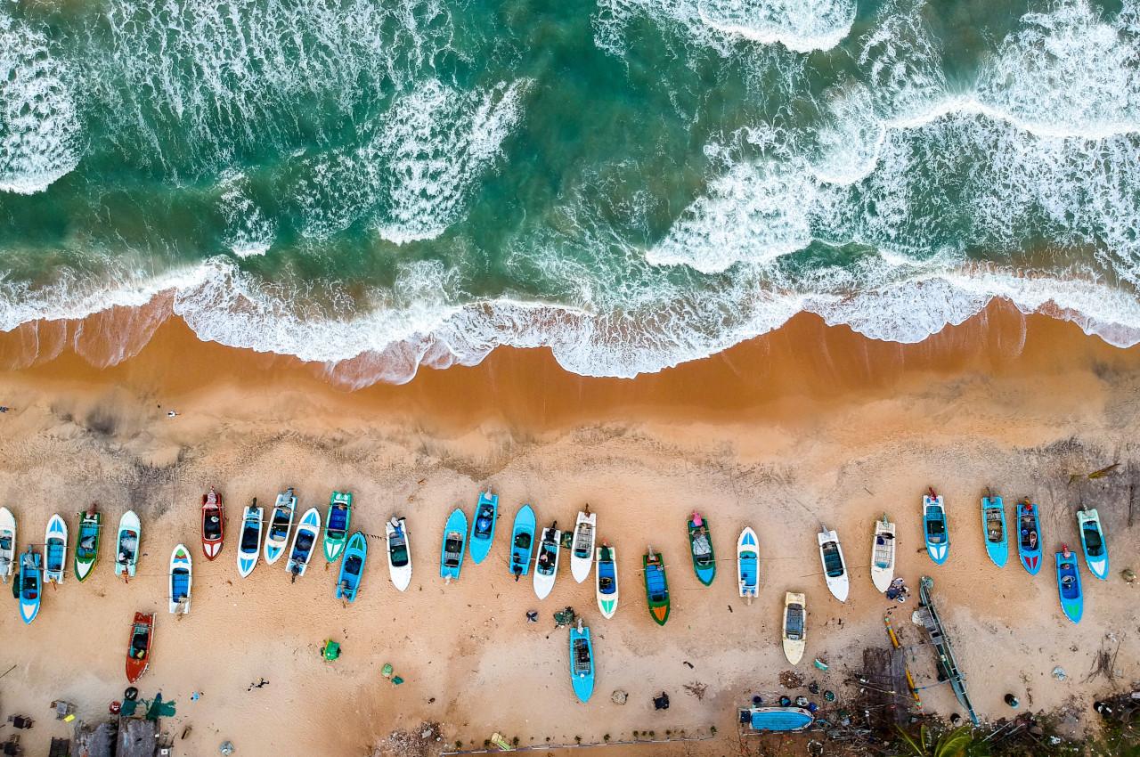 A voir Sri Lanka - Arugam Bay