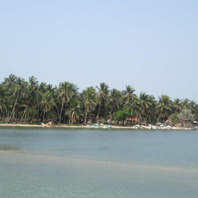 A voir Sri Lanka - Kalpitiya
