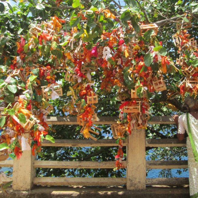 A voir Sri Lanka - temple Koneswaram