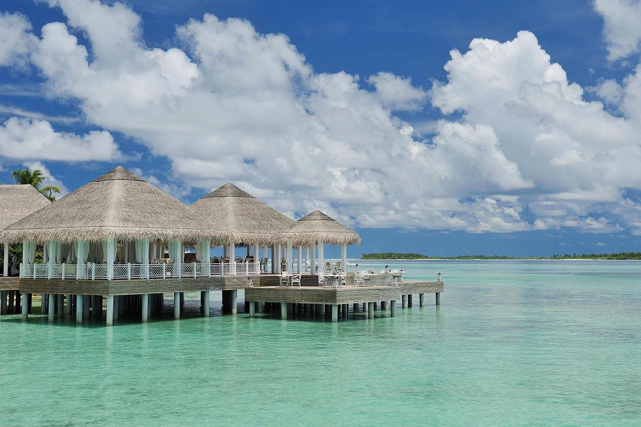 Atypique Maldives