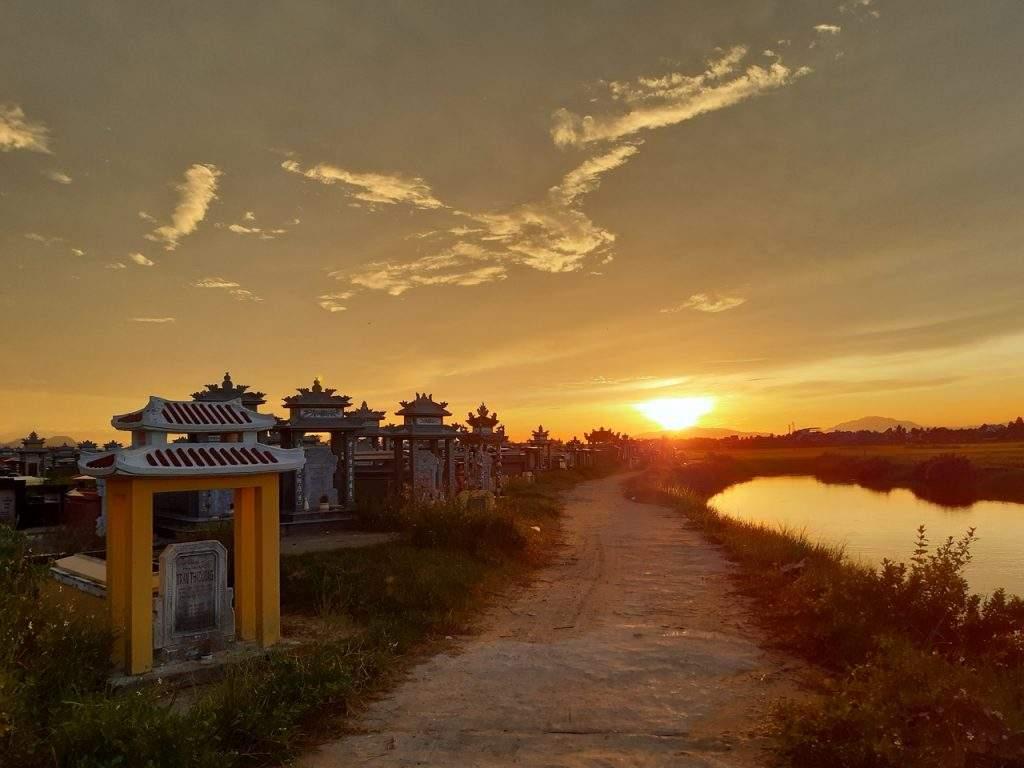 Climat et saisons Vietnam