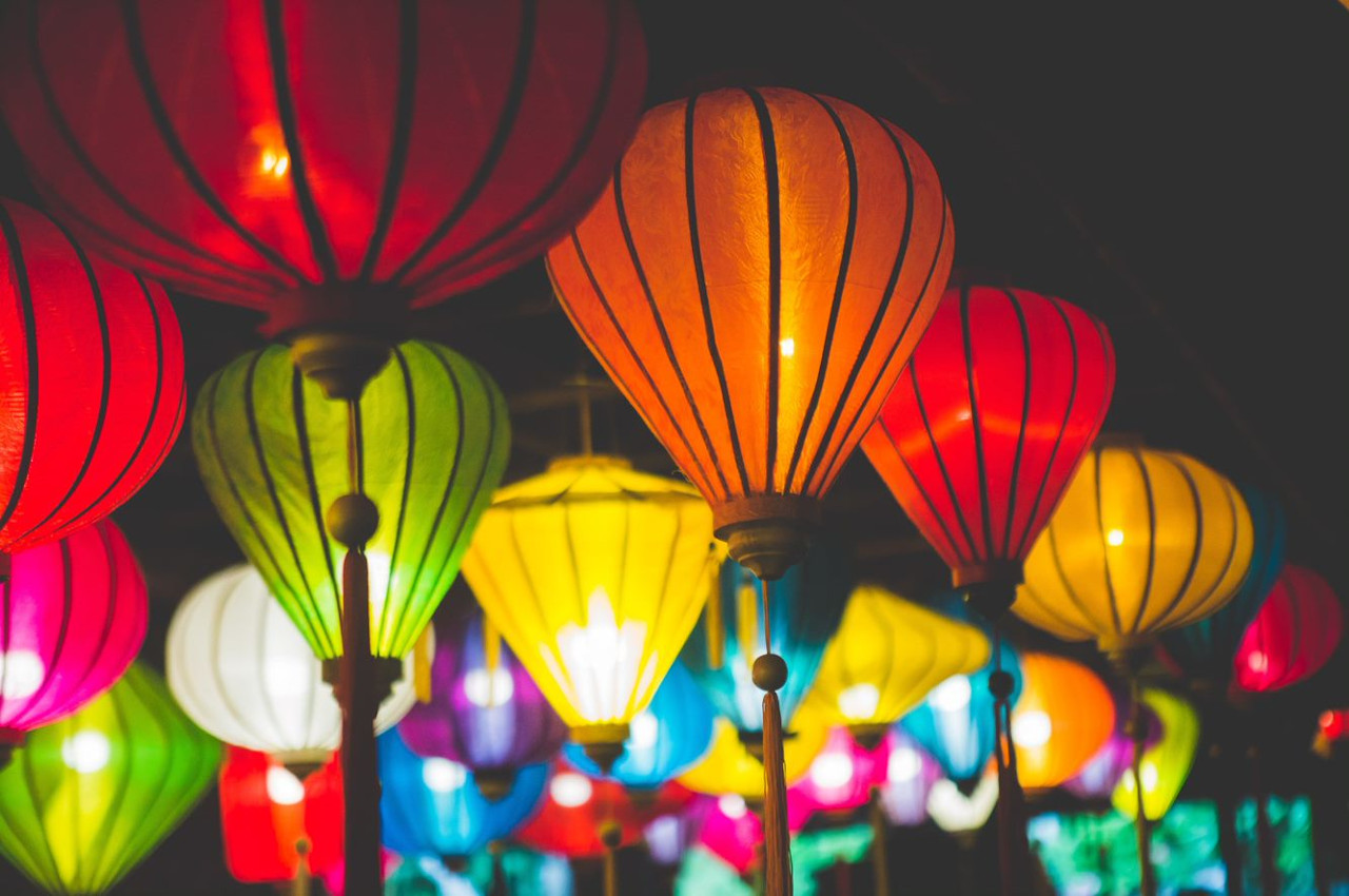 Hoi An au Vietnam