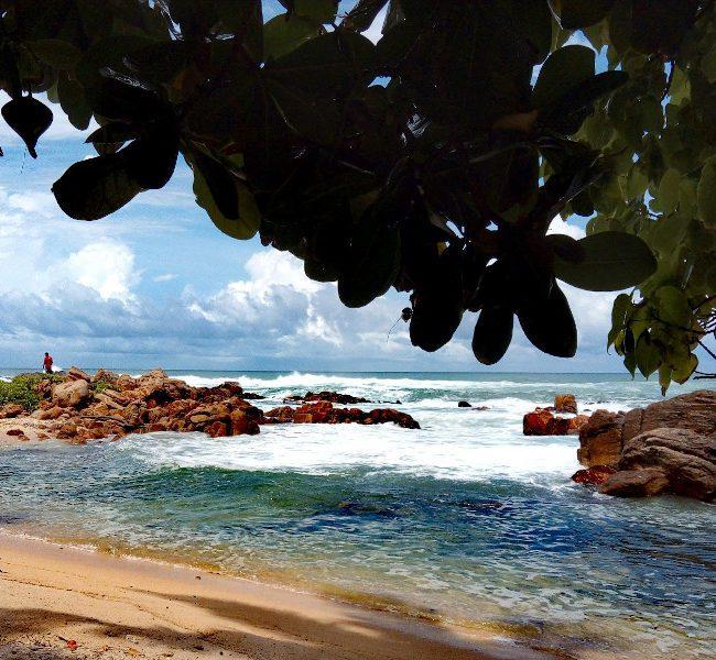 plus belle plage sri lanka