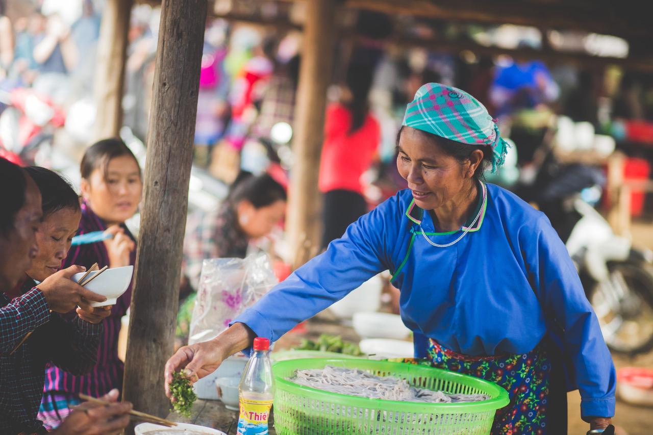 La cuisine vietnamienne