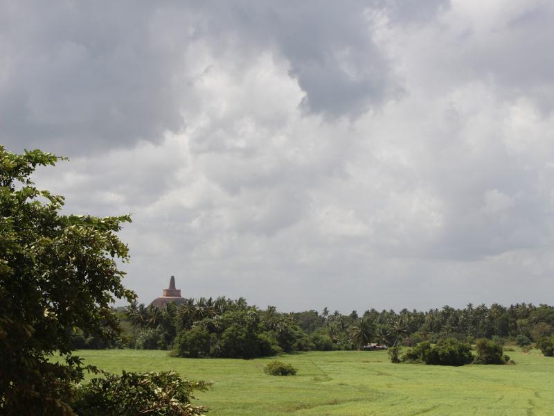Site d'Anuradhapura