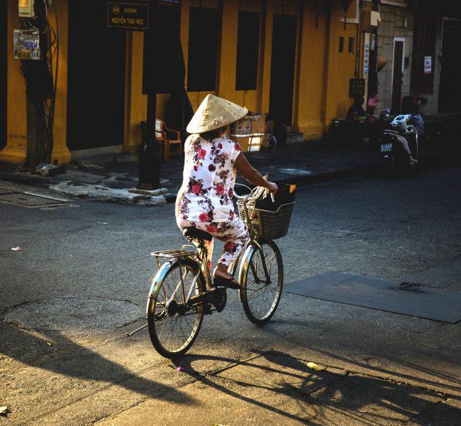 vietnam en famille